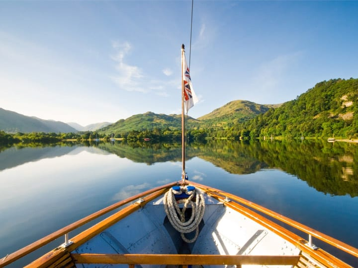 Things to do in Ullswater, the Lake District